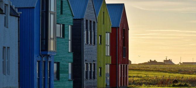Warum der Hauskauf vor den Toren der Stadt sich lohnt…