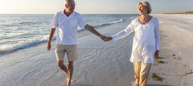 Ältere Arbeitnehmer und Pensionäre erhalten immer schwerer Immobilienkredite
