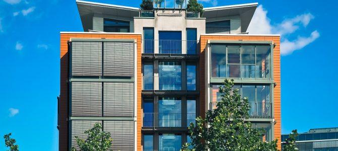 Kapitalanleger lieben Investments in nachhaltige Immobilien