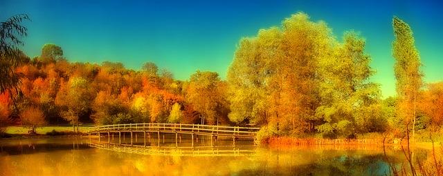 So schön ist der Herbst – Wohntrend Herbst 2016