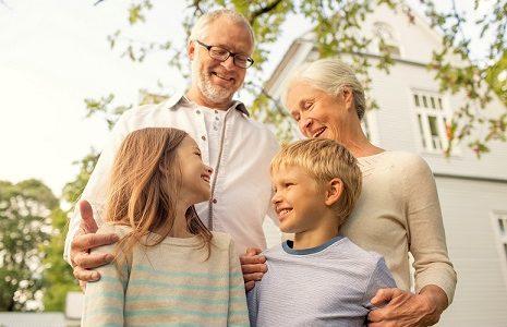 Gute Möglichkeit für Senioren – Haus verkaufen, um zu bleiben