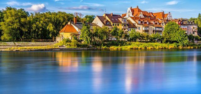 Interessante Investitionschancen nach wie vor im Landkreis Darmstadt Dieburg