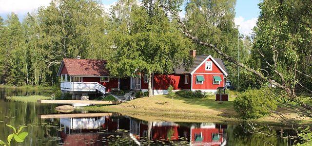 Wohntrend Lagom – gelassen leben wie die Schweden