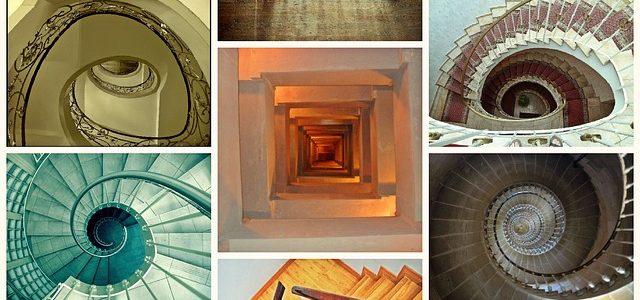 Zauberhafte Ideen zur Gestaltung Ihres Treppenhauses