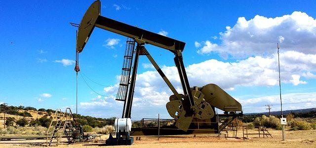 Die Preise für Heizöl sind derzeit auf einem Vierjahreshoch