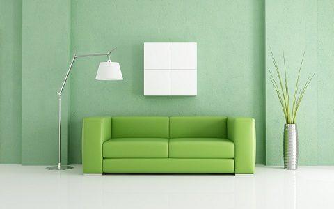 Stilvoll wohnen – farbenfroher Anstrich für Ihr Zuhause