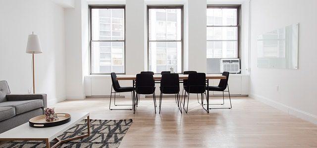 Weniger ist mehr – Minimalismus und schlichtes Möbeldesign