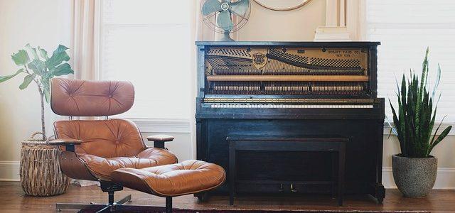 Wenn Klavier und Aquarium für den Deckenboden zu schwer sind