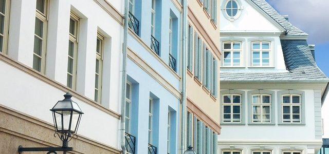 Werterhaltung und Wertsteigerung – Immobilien richtig pflegen