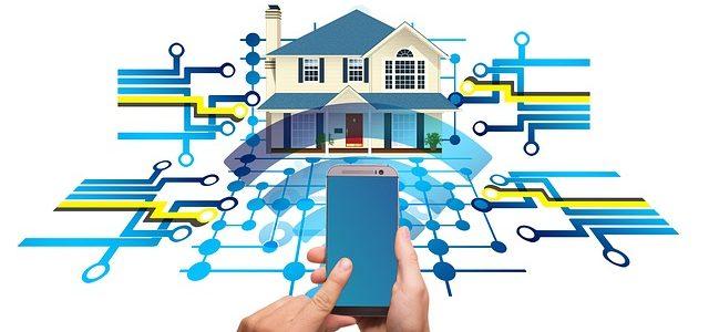 Schlaues Zuhause – so wird das Eigenheim zum Smart Home