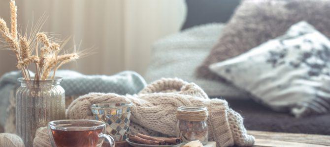 Cocooning…das steckt hinter dem neuen Wohntrend