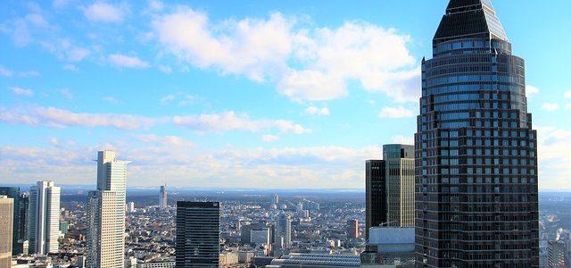 Die Nachfrage nach Immobilien wird in den nächsten Jahren weiter wachsen…