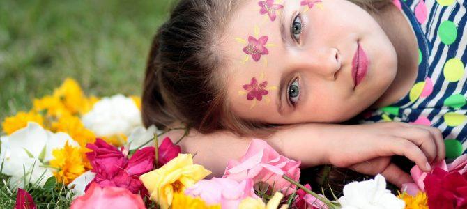 Kinderfreundliche Pflanzen für den Garten…