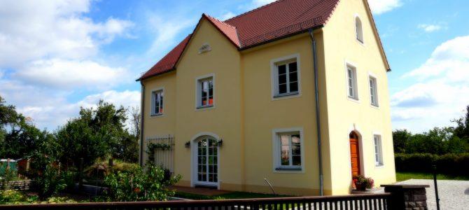 Preisboom der Immobilien erreicht nun auch ländliche Regionen