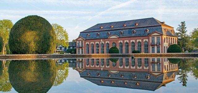 Immobilien in Darmstadt werden immer teurer
