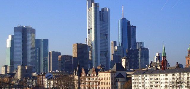 Ferienwohnungen im Frankfurter Stadtgebiet