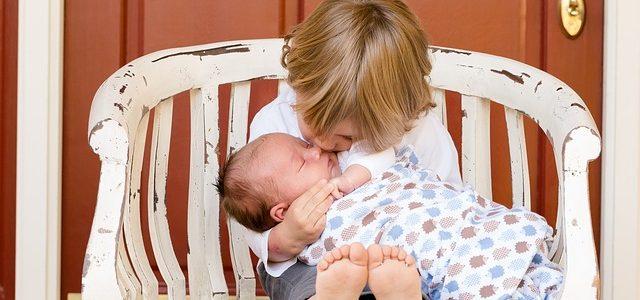 Baukindergeld kann rückwirkend ab Januar beantragt werden