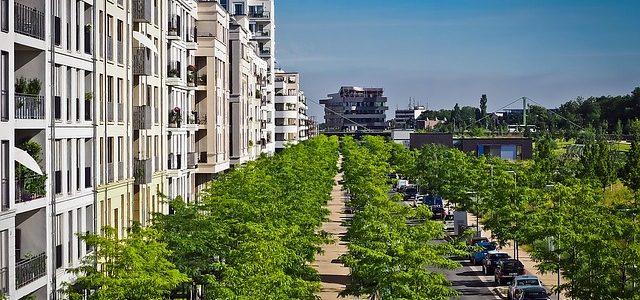 Bundeskabinett beschliesst Steuerbonus zur Förderung vom Bau bezahlbarer Mietwohnungen