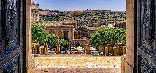 Darf es ein Häuschen für 1 Euro auf Sizilien sein ?