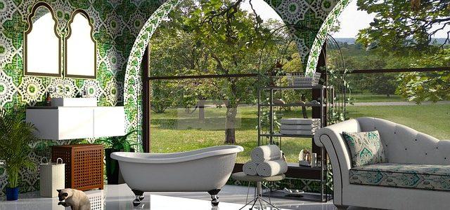 Sie möchten Ihr Badezimmer modernisieren?