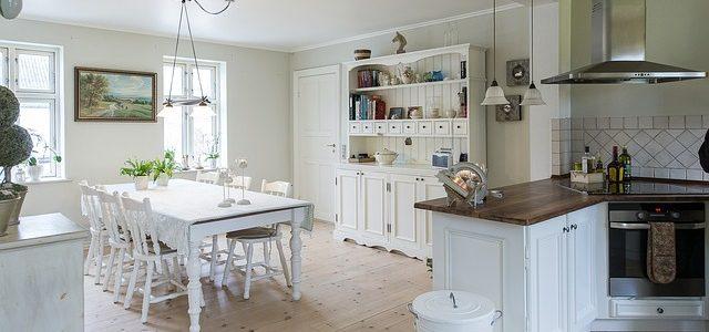 Sooo schön – Einrichtungsideen für die Wohnküche