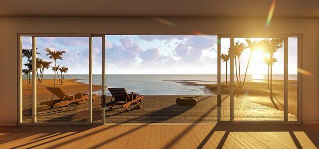 Sie träumen von einem wunderschönen Haus am Meer?