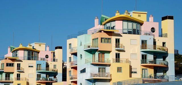 stabile Immobilienpreise