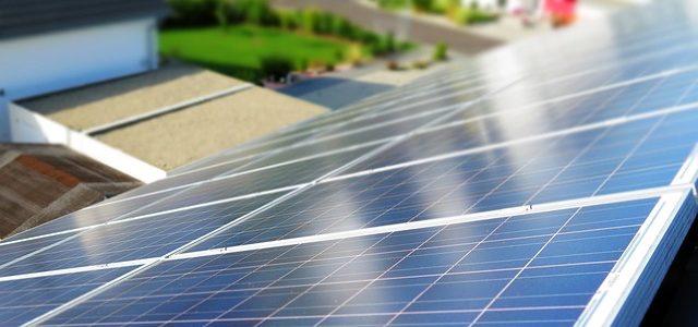 Erzeugte Energie der Photovoltaikanlage selbst nutzen!