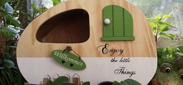 Trend Tiny-House: Autarke Minihäuser…Fakten, Kosten, Ideen