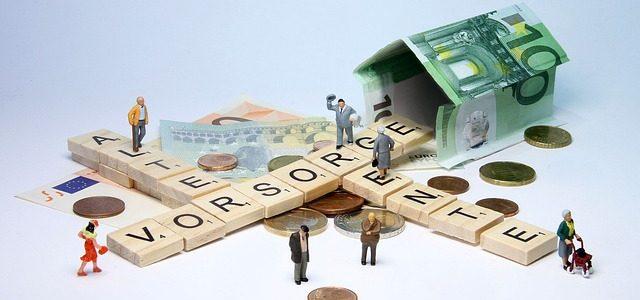 Verkaufen oder doch bleiben? Lösung durch Immobilienverrentung