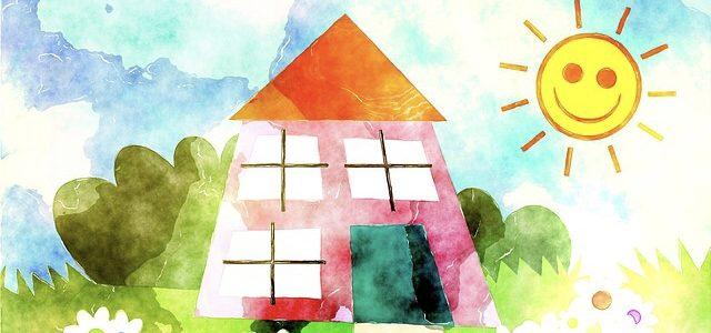 Weniger als die Hälfte der Deutschen sind Hausbesitzer