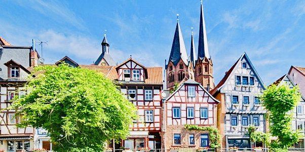 Wo es sich in Deutschland am besten lebt…