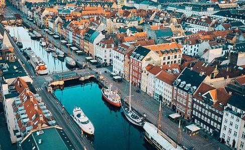 Dänemark…die Niedrigzinsphase treibt kuriose Blüten