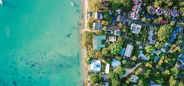 Warum es sich jetzt lohnt in Immobilien im Ausland zu investieren…