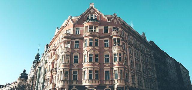 Das Angebot an Eigentumswohnungen ist gesunken