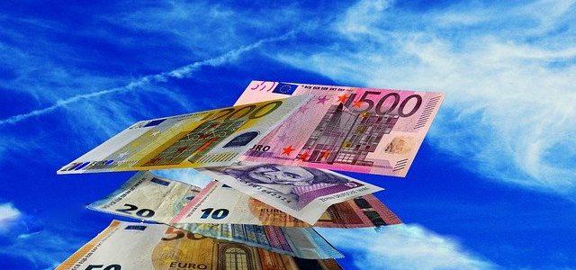 Kreditsummen für Immobilienkäufe steigen