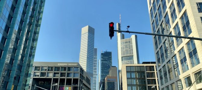 Beeinflusst Corona den Immobilienmarkt?