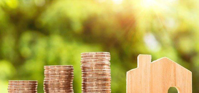 Budgetplanung beim geplanten Hauskauf
